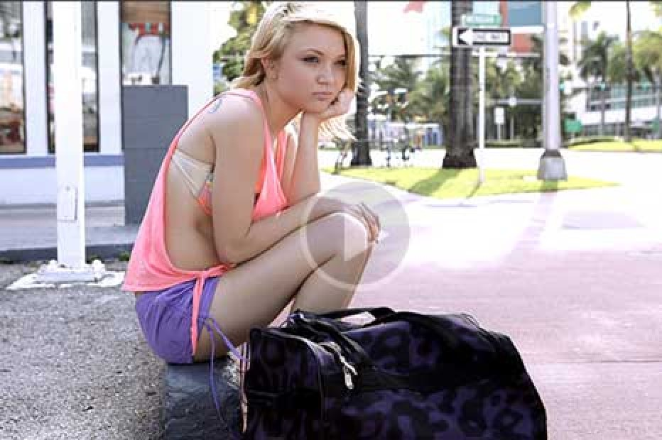 Corinna blake off stranded teens 8