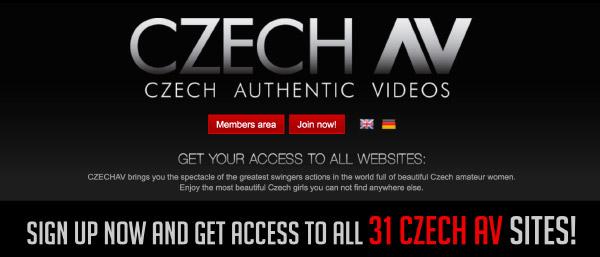 Czech Av preview