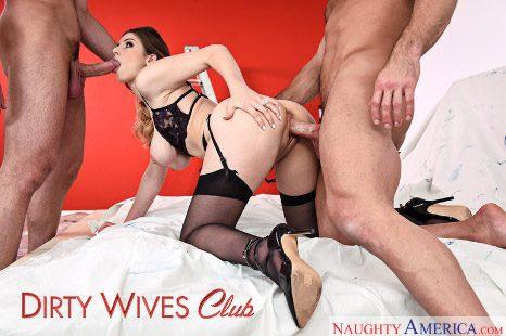 DirtyWivesClub