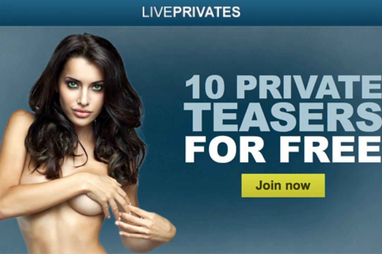 LivePrivates