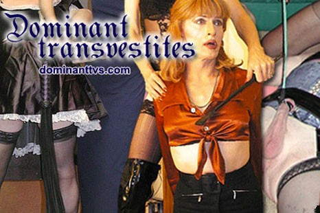 DominantTransvestites