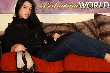 BallerineWorld