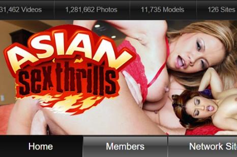 AsianSexThrills
