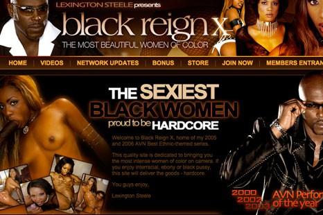 BlackReignX