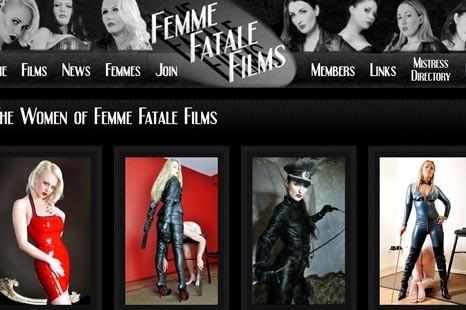 FemmeFataleFilms