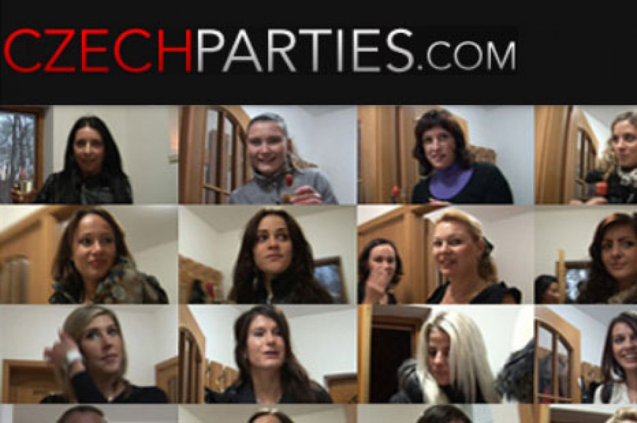 CzechParties