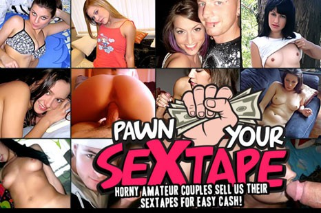 Pawn Your Sextape