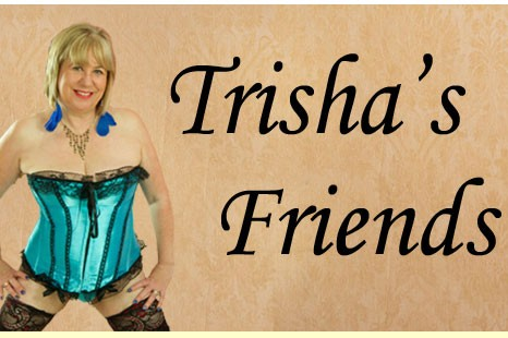 Trisha's Friends