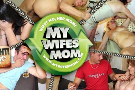 MyWife'sMom