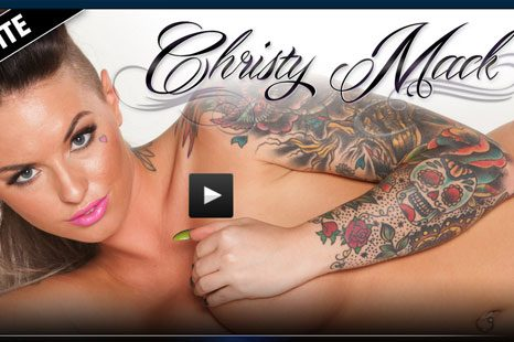 ChristyMack