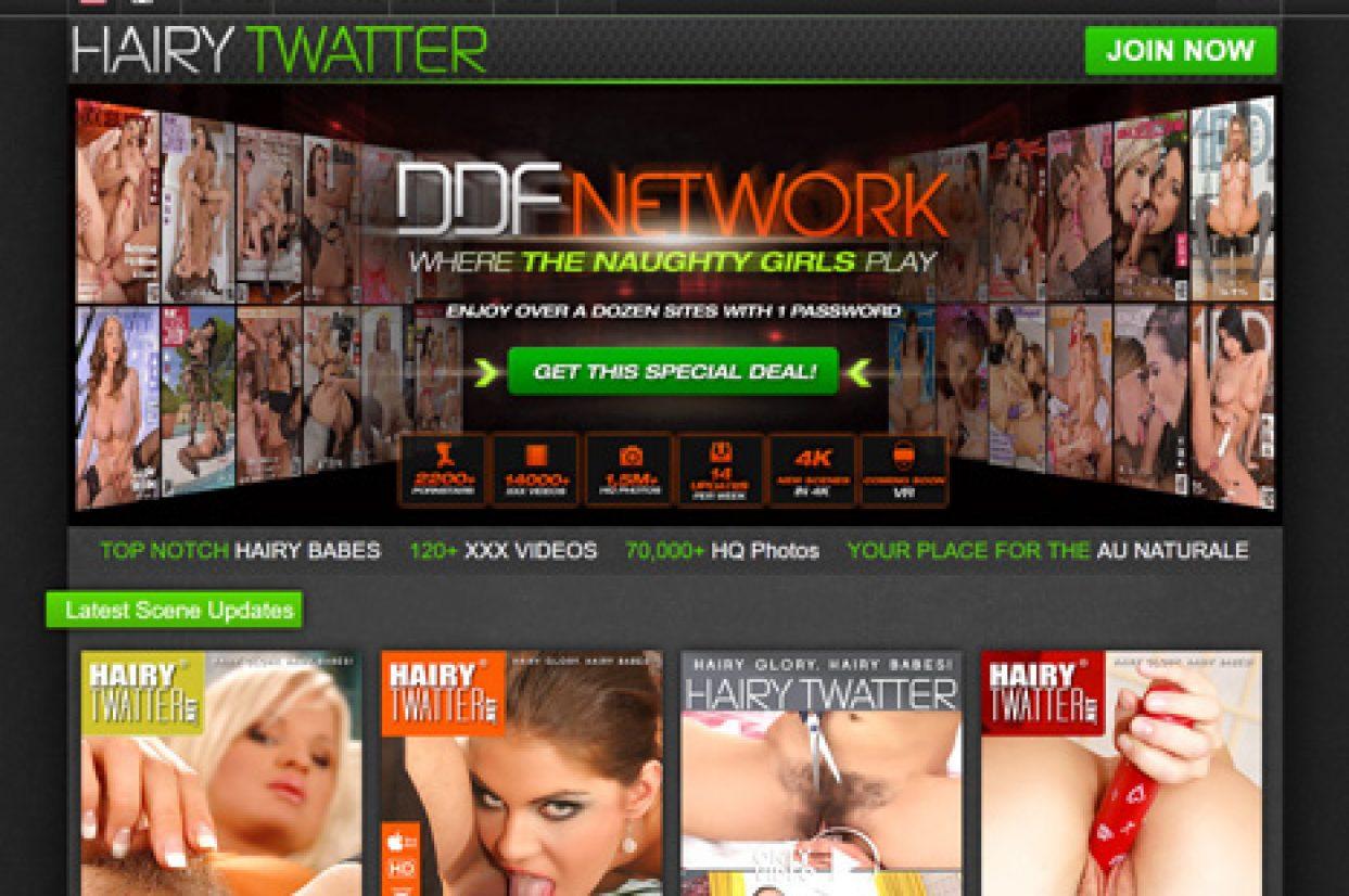 HairyTwatter