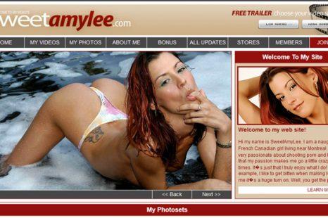 SweetAmyLee
