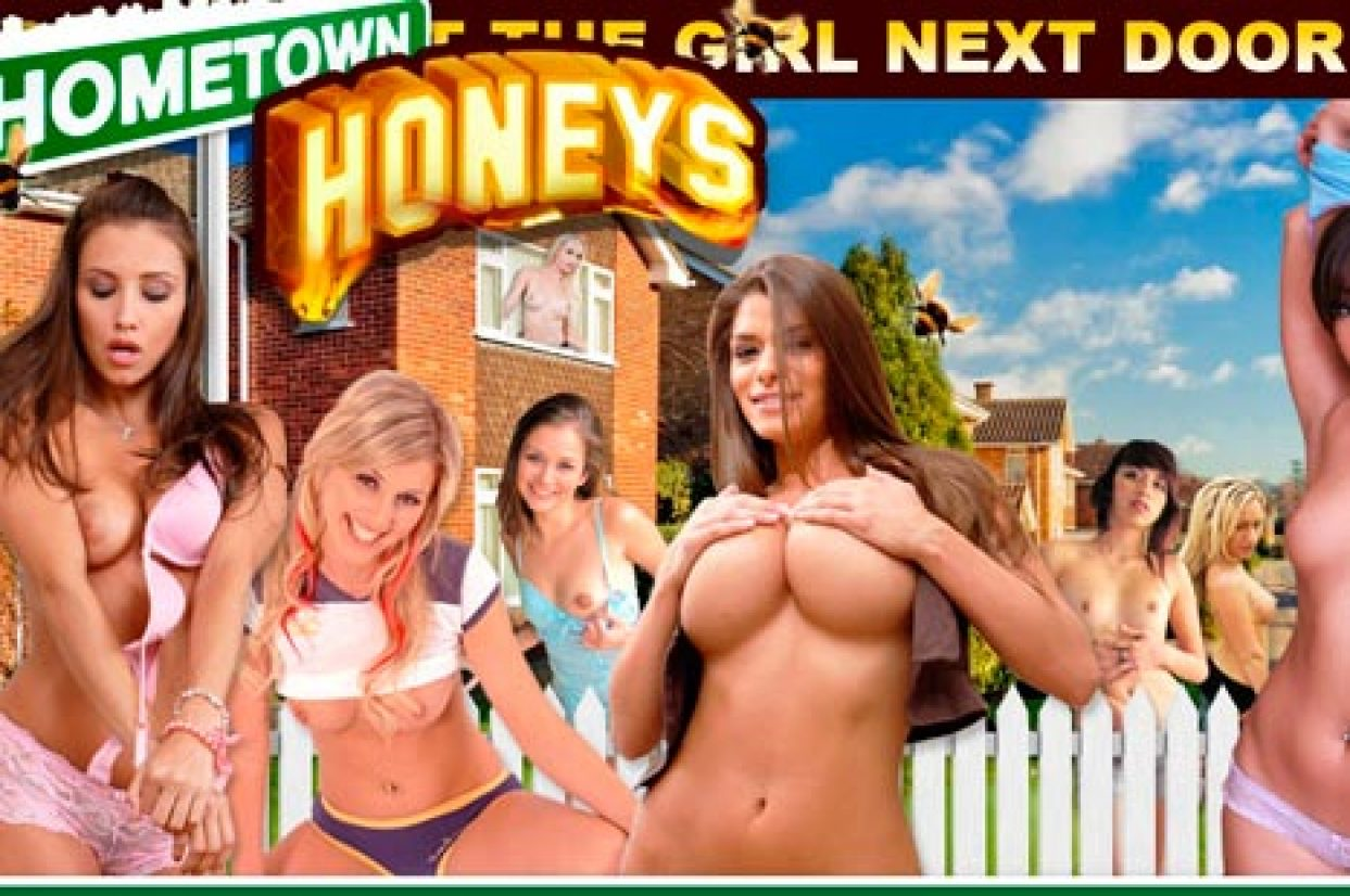 HomeTownHoneys