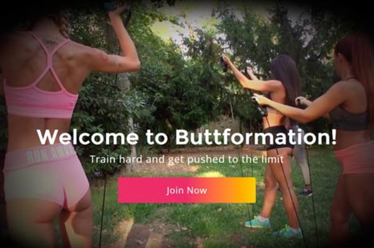 ButtFormation