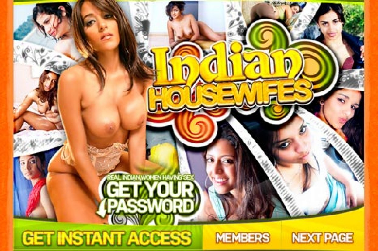 IndianHousewifes