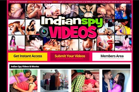 IndianSpyVideos