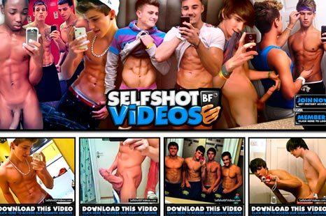 SelfShotBFVideos