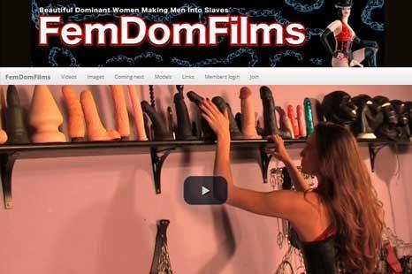 FemDomFilms