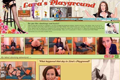 LarasPlayground