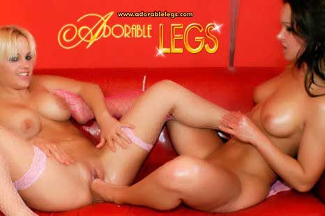 AdorableLegs