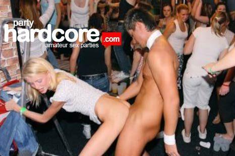 PartyHardcore