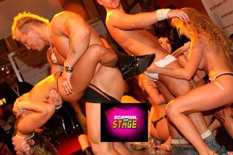 ScandalOnStage